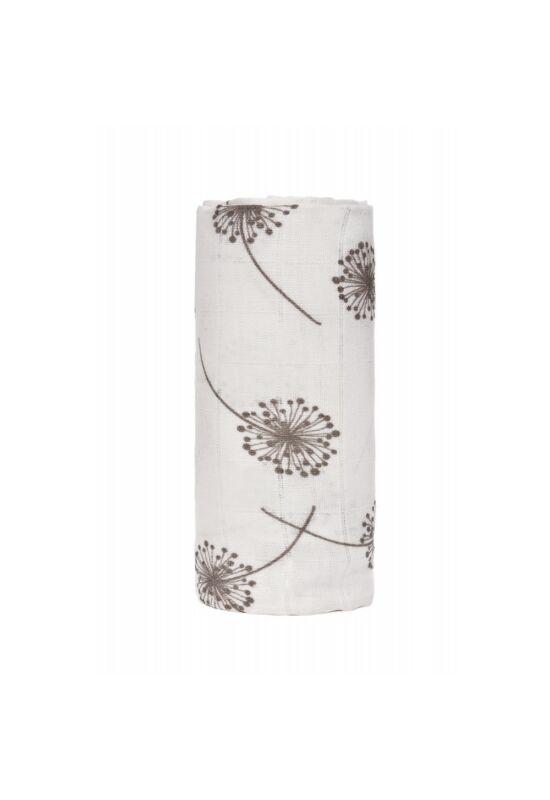 Bambusz fürdőlepedő, kifogó PRÉMIUM CSEH MINŐSÉG - Pitypang